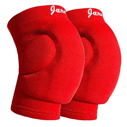 Vogue Fang 1 STÜCK Kniebandage Knieschützer Klammer Kniepolster Gym Gewichtheben Knie Wraps Bandage Straps Schutz Kompression Knie Hülse Klammer -