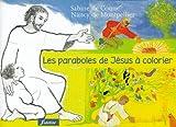 Les paraboles de Jésus à colorier