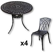 suchergebnis auf f r may gartenm bel. Black Bedroom Furniture Sets. Home Design Ideas