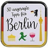 50 angesagte Tipps für Berlin | Metropolen entdecken | Reiseführer im handlichen Format