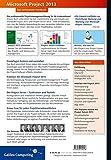 Image de Microsoft Project 2013: Das umfassende Handbuch (Galileo Computing)