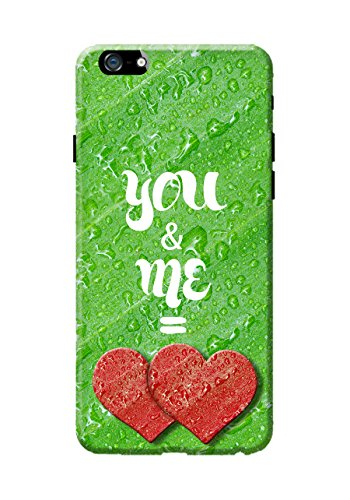 Apple iPhone 6 Plus Designer Back Cover KanvasCases Premium 3D Printed Hard Case  available at amazon for Rs.399