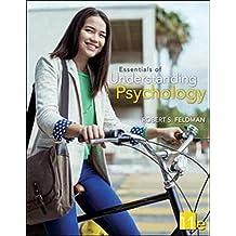 Essentials of Understanding Psychology By World Scientific Publishing