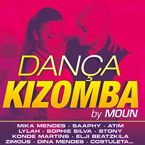 Dança Kizomba (By Moun)