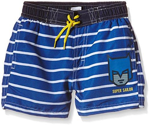 IKKS SWIMWEAR BOY-Shorts Bambino    blu 6 anni