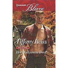 Her Halloween Treat (Men at Work Book 912) (English Edition)