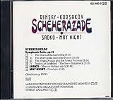 Scheherazade / Sadko / May Night