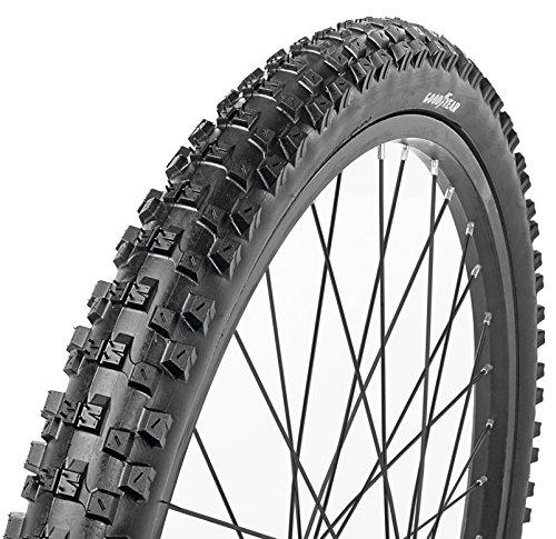 Goodyear 24x 2.0MTB negro neumático, 24en X 2/2,125
