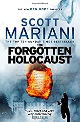 The Forgotten Holocaust (Ben Hope, Book 10) by Scott Mariani (29-Jan-2015) Paperback