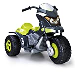 Feber 800009609 - Radical Bike 6V, Elektrofahrzeuge
