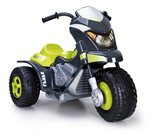 Feber - 800009609 - Radical Bike 6v