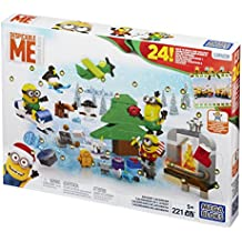 Mega Bloks CPC57 kit de figura de juguete para niños - kits de figuras de juguete para niños (Niño/niña, Multicolor, Dibujos animados, Caja cerrada)