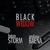Black Widow - Metal Cover