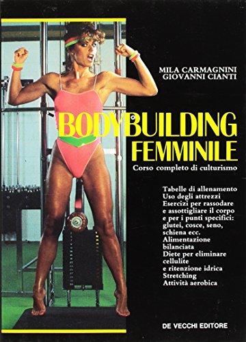 Zoom IMG-2 bodybuilding femminile corso completo di