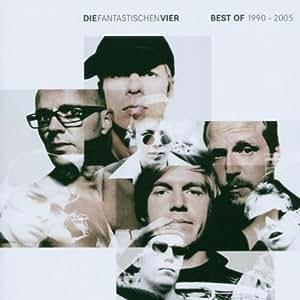 Best of 1990-2005/Standard