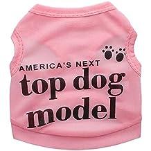 Kongqiabona Ropa para Mascotas Perro Vestido de Boda Traje Mascota Cachorro Gato Ropa Princesa de Encaje