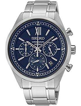 Seiko–ssb155p1–Quarz–Armbanduhr–