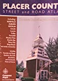 Placer County Street and Road Atlas