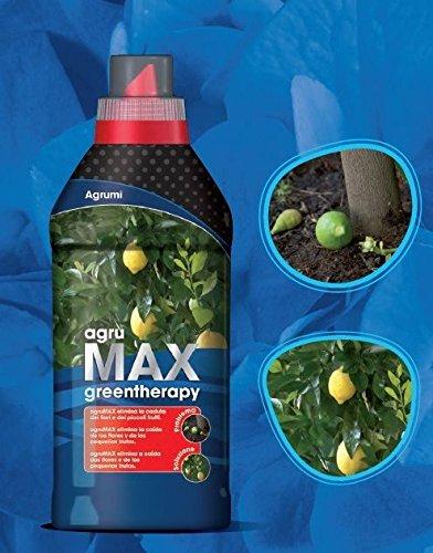 agrumax-greentherapy-conf-da-500-grammi