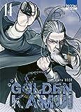 Golden kamui. 14 / Satoru Noda | Noda, Satoru. Auteur