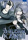 Golden Kamui, tome 14 par Noda