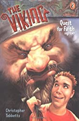 Quest for Faith (The Viking Saga, Book 2) by Christopher Tebbetts (2003-06-23)