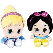 Famosa Softies - Peluche 15 cm Princesas (760015682)