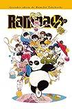 Ranma 1/2 nº 17/19 (Manga Shonen)