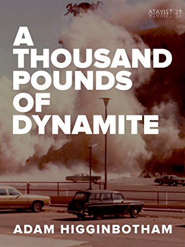 A Thousand Pounds of Dynamite (Kindle Single) (English Edition) -
