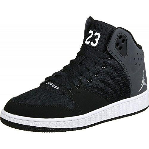 Nike Jungen 828237-022 Basketballschuhe, 39 EU