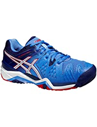 ASICS Gel-Resolution 6 - Zapatillas de deporte para mujer