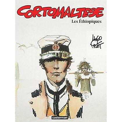 Corto Maltese (Tome 5) - Les Éthiopiques