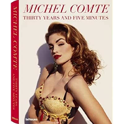Michel Comte thirty years and five minutes