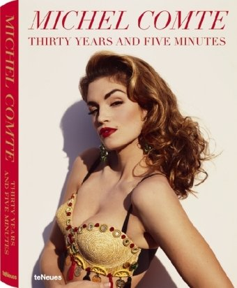 Thirty Years and Five Minutes par Michel Comte