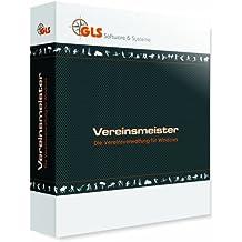 GLS Vereinsmeister V6 - Standard Edition
