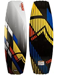 Liquid Force S4 Wakeboard 134 Mens by Liquid Force
