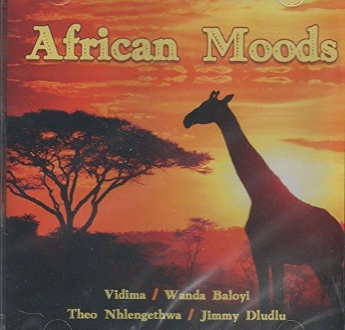 african-moods