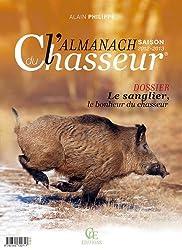 Almanach du chasseur 2013