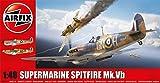 Airfix - Kit de modelismo, avión Supermarine Spitfire MkVB, 1:48 (Hornby A05125)