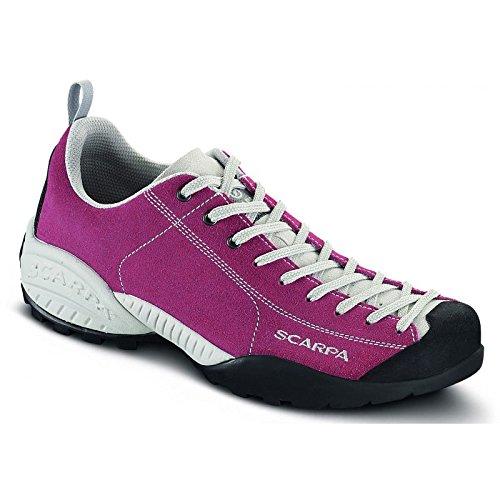Scarpa Schuhe Mojito Größe 39 Cherry