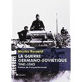 La guerre germano-soviétique