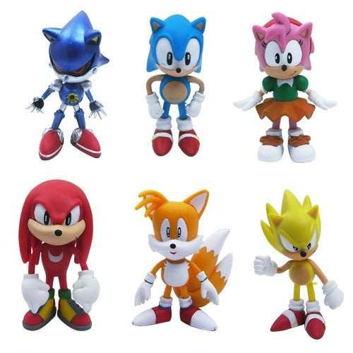 sonic-the-hedgehog-figuarts-personaggi-e-action-figures-6-pezzo-set