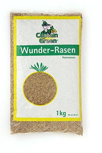 GHZ 107497-1 Captain Green Wunder-Rasen 1 Kg