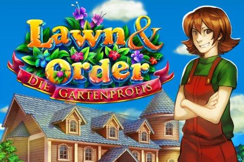 Lawn & Order Die Gartenprofis