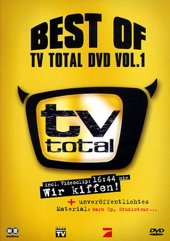 Best of TV Total Vol. 1