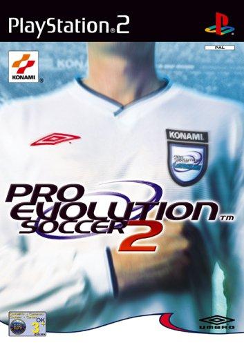 Pro Pro Evolution 2 (Fußball Für Die Ps2)