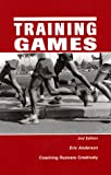 Training Games: Coaching Runners Creatively