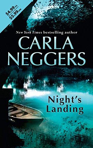 night's landing (mills & boon m&b) (english edition)