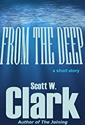 From the Deep--an Archon horror story (English Edition)