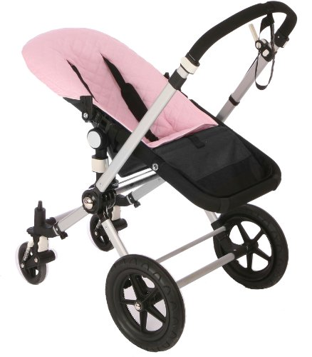 Babies Deluxe 10 - Rosabelle Seat Inlay Bugaboo